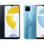 قد يكون Realme C21Y أول هاتف ذكي من الشركة يتلقى إصدار Android 11 Go