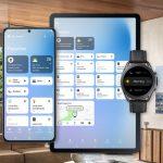 Samsung has updated the SmartThings app to look more like Apple HomeKit