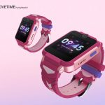 TCL MoveTime Family Wach 2: kids smartwatch with SOS button, camera, GPS and € 149 price tag