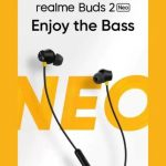 Realme next week will present cheap wired headphones Buds 2 Neo