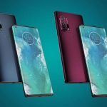 New smartphones of the Motorola Edge line will run on Snapdragon 778G and Snapdragon 865/870 chips