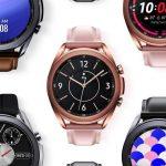 Wi-Fi, NFC and 5W wireless charging: Samsung certified smartwatch Galaxy Watch 4