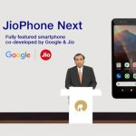 """JioPhone Next: """"world's cheapest 4G smartphone"""" developed in collaboration with Google"""