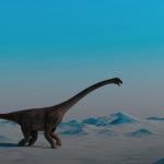 دراسة: تراجعت أعداد الديناصورات قبل الانقراض