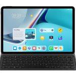 تستعد Huawei لإصدار جهاز كمبيوتر لوحي MatePad Pro مقاس 11 بوصة مزودًا برقاقة Snapdragon 865