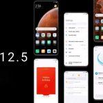 Xiaomi begann mit der Aktualisierung des alten Mi 8 Lite und des neuen Mi 11 Lite 4G auf MIUI 12.5
