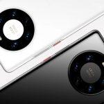 شائعة: لن تطلق Huawei هواتف Mate 50 الرائدة هذا العام - فقط P50
