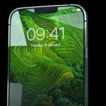 """New iPhone 13 with reduced """"bangs"""" showed in the video"""