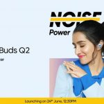 Realme Buds Q2 with ANC and autonomy up to 28 hours will be presented on June 24