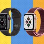 Apple Watch Series 7 فقط: ليس لدى Apple خطط لإصدار Apple Watch SE جديد هذا العام
