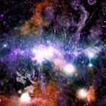 Des structures jusque-là inconnues découvertes au centre de la Voie lactée