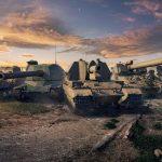 أصدرت Wargaming تحديث World of Tanks 1.13: أعادت صياغة طريقة لعب المدفعية ، وأضفت وضعًا جديدًا للعبة وأكثر من ذلك بكثير