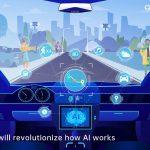 قدمت OPPO مفهوم تطوير 6G وأطلق عليه AI Cube ، حيث يتم تعيين الدور الرئيسي ليس للمحطات الأساسية ، ولكن للأجهزة