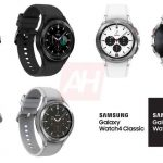 ظهرت Samsung Galaxy Watch 4 و Galaxy Watch 4 Classic على Amazon قبل الإعلان: الميزات الرئيسية والأسعار وتاريخ الإطلاق