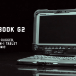 Panasonic Toughbook G2 2-in-1: rugged tablet-laptop with modular expansion slots for $ 3 thousand