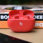 سماعات TWS Beats Studio Buds تحصل على شريحة MediaTek بدلاً من Apple H1