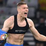 «Ліфчик» Артема Довбіка: професійний GPS-трекер STATSports серії Apex Athlete за € 235