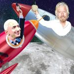 Clipped wings: Jeff Bezos and Richard Branson may not be recognized as astronauts after space flight