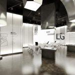 لقد غيرت LG رأيها بشأن بيع أدوات Apple في متاجرها. حتى…