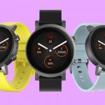 TicWatch E3 smartwatch with Snapdragon Wear 4100 chip, 1 GB RAM, NFC and Wear OS on board is already available to buy in Smart Watches from Consumer Electronics on Aliexpress.com
