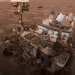 NASA's Curiosity rover may be near microbial release