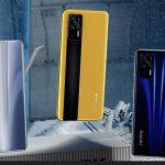 ليس Xiaomi Mi 12: أعلنت Realme بالفعل عن هاتف ذكي رائد مع معالج Snapdragon 895