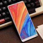 متبوعًا بـ Xiaomi Mi 9: بدأ Xiaomi Mi MIX 2S في تلقي تحديث MIUI 12.5