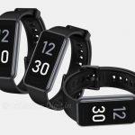 ساعة ذكية تقريبًا: تم عرض جهاز تعقب اللياقة البدنية Realme Band 2 على شاشة عرض مكبرة وتصميم جديد