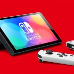 Switch only (OLED): Nintendo has no plans to release other game consoles this year