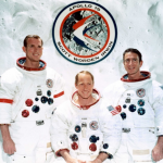 What is Apollo 15 remembered for: the Stone of Genesis, Galileo's experiment and the first lunar rover