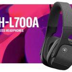 Yamaha YH-L700A: سماعات على الأذن مع ANC ، صوت 360 درجة واستقلالية تصل إلى 34 ساعة مقابل 520 يورو