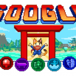 Google Launches Tokyo Olympics Retro Game Doodle Champion Island Games: Where To Find It