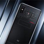 بدأ تحديث Xiaomi Mi 8 Pro و Xiaomi Mi 8 SE و Xiaomi Mi 8 Explorer Edition إلى MIUI 12.5