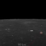 البحث: ربما لا تزال مرحلة صعود أبولو 11 في مدار القمر