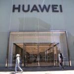 تعد شركة Huawei بحل مشكلة النقص في شرائح الهاتف المحمول 5G في عام 2022