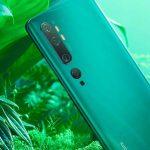 سيصدر Xiaomi هاتفين ذكيين آخرين بكاميرا 108 ميجابكسل