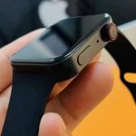 تبيع الصين بالفعل منتجات مقلدة من Apple Watch Series 7. سعر الإصدار - 60 دولارًا فقط
