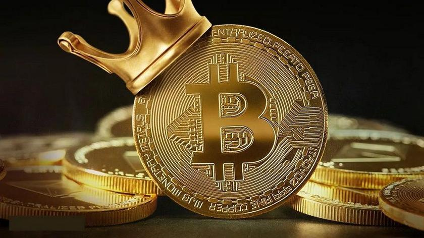 Cambio di valuta da 800 Bitcoin a