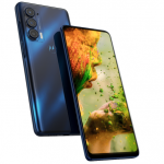 Motorola Edge (2021) - Snapdragon 778G وشاشة 144 هرتز IPS وكاميرا بدقة 108 ميجابكسل وبطارية 5000 مللي أمبير في الساعة مقابل 700 دولار