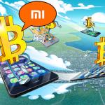 يمكن شراء هواتف Xiaomi الذكية مقابل العملات المشفرة ، لكن هذا ليس مؤكدًا