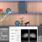سماعة رأس VR جديدة تهدئ المريض أثناء التصوير بالرنين المغناطيسي