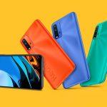تلقى اثنان من الهواتف الذكية الرخيصة Xiaomi MIUI 12 العالمي على Android 11