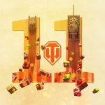 Wargaming celebrates 11 years of World of Tanks: the company has released update 1.14 with useful innovations and gifts for players
