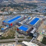Samsung surpasses Intel to become the world's largest semiconductor supplier
