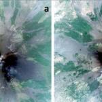 نما جبل إتنا بمقدار 30 مترًا بسبب 50 ثورانًا بركانيًا في ستة أشهر