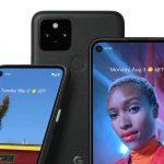 Pixel 4a 5G و Pixel 5 جميعًا: تقوم Google بالتخلص التدريجي من اثنين من الهواتف الذكية في العام الماضي