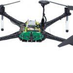Qualcomm unveils world's first 5G drone platform