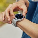 Samsung releases first software update for Galaxy Watch 4