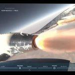 يقول العلماء إن السياحة الفضائية ضارة بالمناخ