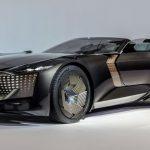 أودي تكشف عن Skysphere: مفهوم السيارة الكهربائية المتميز الذي يمكنه توسيع قاعدة عجلاتها